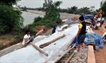 Hỗ trợ 10 tỉnh khắc phục thiệt hại do bão số 3