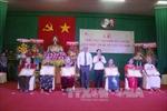 """111 mẹ nhận danh hiệu """"Bà mẹ Việt Nam anh hùng"""""""
