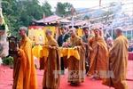 Tưởng niệm 708 năm Phật hoàng Trần Nhân Tông nhập niết bàn