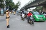 Bộ Giao thông Vận tải yêu cầu tăng cường bảo đảm an toàn giao thông dịp nghỉ lễ