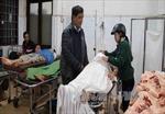Nổ lớn tại Đắk Lắk làm 3 người chết, không có dấu hiệu khủng bố