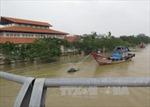 Cảnh báo mưa lũ lớn từ Huế đến Ninh Thuận, ngập úng ở TP Hồ Chí Minh