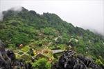 Bàn giao khu du lịch sinh thái Hàm Rồng về huyện Sa Pa