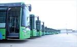 Hà Nội chạy thử xe buýt nhanh tuyến Kim Mã - Bến xe Yên Nghĩa