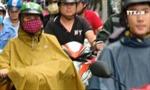 """Thời tiết """"ấm ương"""" kéo dài tại TP Hồ Chí Minh"""