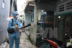 Gia tăng số ca mắc sốt xuất huyết và bệnh do vi rút Zika