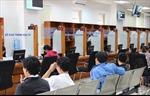 Bà Rịa-Vũng Tàu công bố Bộ phận tiếp nhận và trả kết quả tập trung