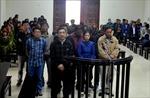 Xét xử phúc thẩm vụ án buôn lậu 7.700 tấn dầu diezel qua biên giới