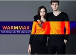 Áo giữ nhiệt Warmmax của Format hút khách