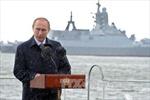 Nga sẽ thiết lập 2 căn cứ tại Bắc Cực