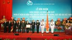 Bộ trưởng yêu cầu ngành đường thủy tập trung vận tải 'siêu trường, siêu trọng'