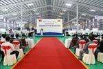 Thaco bàn giao lô sơmi rơmoóc  đầu tiên xuất khẩu sang Colombia