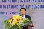 Thái Nguyên có tiềm năng đưa du lịch thành kinh tế mũi nhọn
