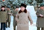 Triều Tiên quyết hoàn tất phát triển hạt nhân trong năm 2017