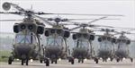 Hàn Quốc sẽ triển khai 30 trực thăng hạ cánh trên biển