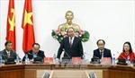Thủ tướng kỳ vọng VACOD đóng góp tích cực vào phát triển kinh tế-xã hội