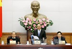 Phê duyệt điều chỉnh Quy hoạch tổng thể phát triển tỉnh Bình Thuận