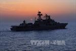 Nga: Hạm đội phương Bắc đảm bảo hiện diện toàn cầu năm 2017
