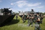 Indonesia bác thông tin dừng mọi hợp tác quân sự với Australia