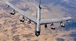 Liệu Mỹ có từ bỏ B-52 sau vụ 'rơi động cơ khi đang bay'?