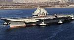 Phô trương sức mạnh, Trung Quốc dự tính đóng tàu sân bay thứ ba