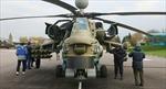 Nga hé lộ về 'trực thăng quái thú' định vị hỏng cũng không chệch hướng