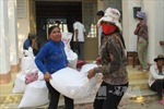 Chính phủ xuất cấp gạo cho 2 tỉnh Gia Lai, Đắk Lắk
