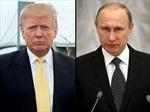 Điện Kremlin bác tin về cuộc gặp Trump - Putin ở Iceland
