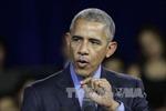 Ông Obama bác nghi ngại rạn nứt quan hệ Mỹ-Israel