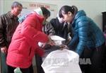 Xuất cấp hơn 1.000 tấn gạo hỗ trợ nhân dân dịp Tết