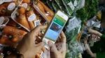 Truy xuất nguồn gốc rau củ quả bằng Zalo