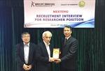 Doanh nghiệp Nhật Bản quan tâm đến nhân lực chất lượng cao Việt Nam