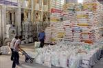 Thị trường xuất khẩu gạo vẫn trầm lắng