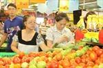 Trái cây, rau củ đua nhau tăng giá ngày 29 Tết