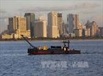 Dưới thời Tổng thống Rodrigo Duterte, kinh tế Philippines tăng trưởng nhanh nhất khu vực