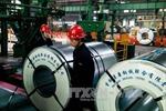 Bắc Kinh cáo buộc EU bảo hộ ngành thép thông qua loại thuế mới