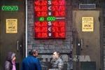 Nga giữ nguyên lãi suất ở mức 10%