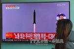 Triều Tiên sử dụng kỹ thuật phóng lạnh trong vụ thử tên lửa