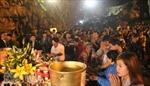 Quản lý tiền công đức tại Hà Nội: Khó vẫn khẩn trương thực hiện