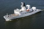 Tàu chiến Mỹ đến Hàn Quốc cùng dàn radar 'bắt' tên lửa đạn đạo