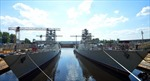 Việt Nam sẽ có thêm hai tàu 'Gepard-3.9' vào giữa năm 2017