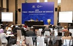 Nâng cao hợp tác dịch vụ trong Diễn đàn hợp tác kinh tế châu Á - Thái Bình Dương