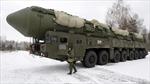 Nga ồ ạt nâng cấp vũ khí, cẩn trọng trước NATO