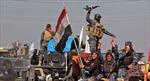 Đánh bật IS, Iraq giải phóng hoàn toàn sân bay Mosul