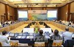 APEC 2017: Hội nghị cấp thứ trưởng tài chính kết thúc thành công