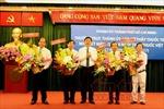 Đưa ngành y tế TP Hồ Chí Minh ngang tầm với quốc tế