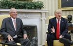 Tổng thống Mỹ Trump chấp thuận bán vũ khí cho Peru