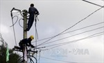 Nâng cao chất lượng điện cho Khu công nghiệp Yên Phong