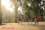 Không gian công cộng thủ đô và sự đáng sống của Hà Nội