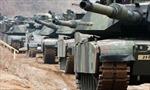 Binh sỹ Séc sẽ tham gia lực lượng NATO tại Litva và Estonia